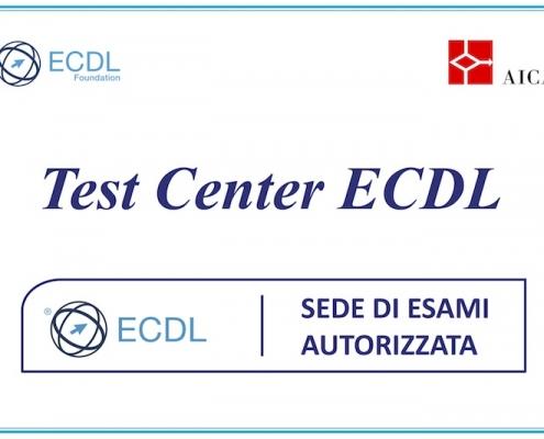 test center ECDL